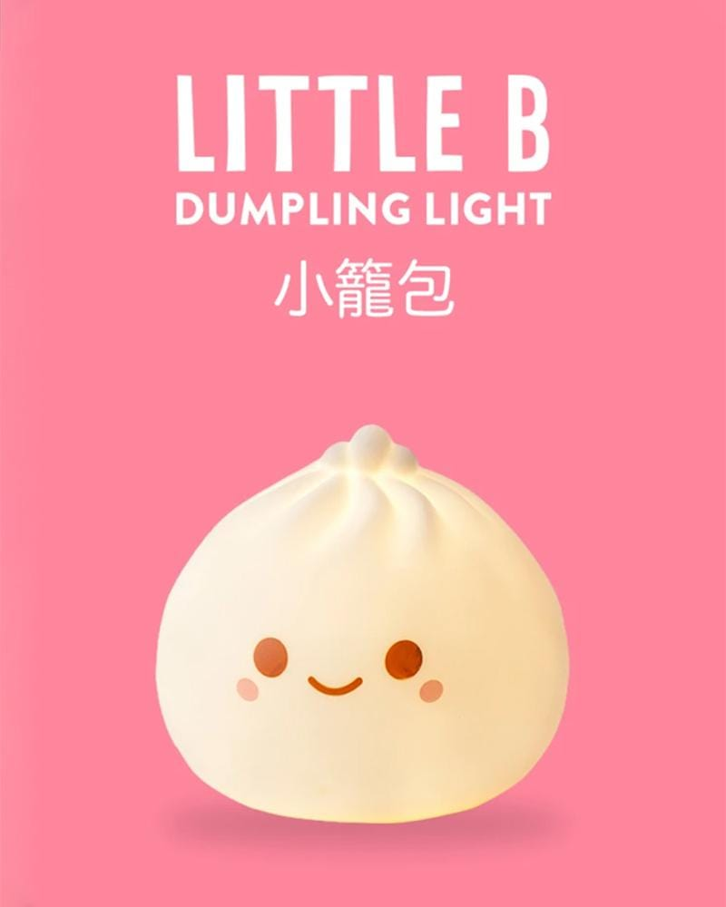 Smoko Lil B Dumpling Ambient Light