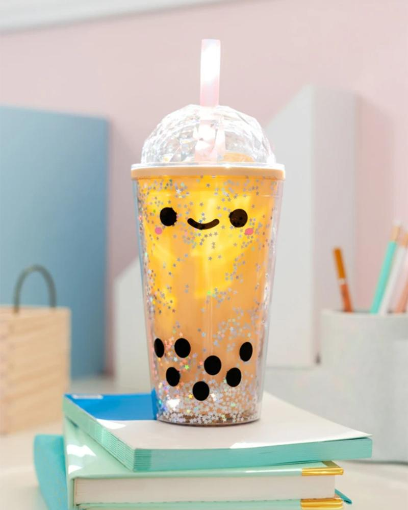 Smoko Pearl Boba Tea Reusable Tumbler