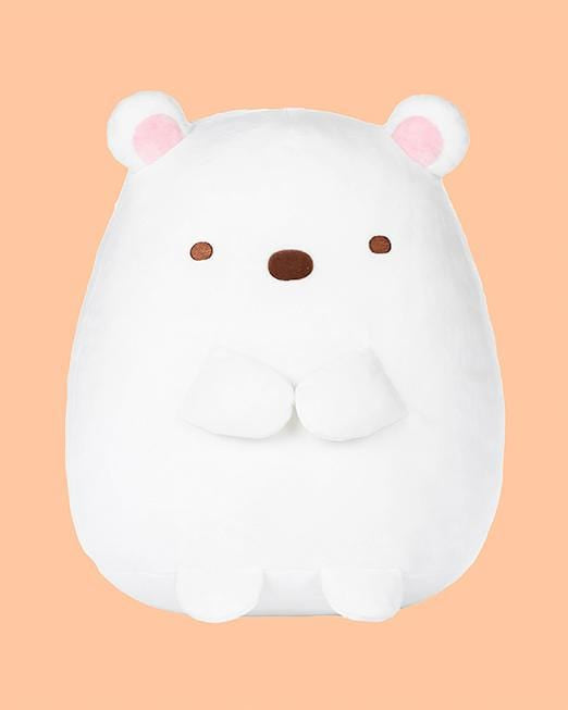 Sumikko Gurashi© Shirokuma White Bear Plush