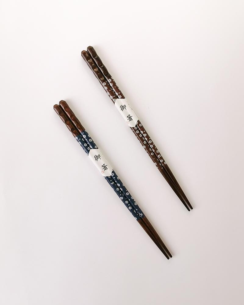 Textured Sakura Chopsticks