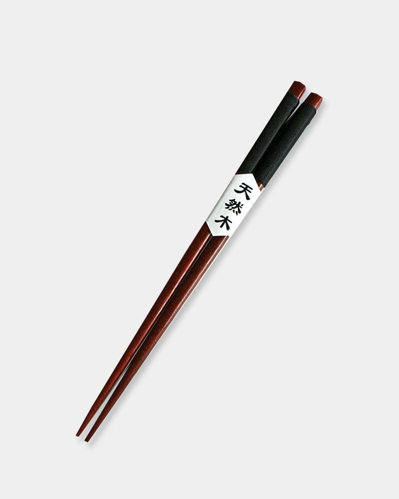 Wooden Chopsticks with Threading