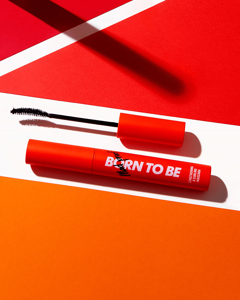 A'PIEU Born to be Madproof Lengthening & Volumizing Mascara Lv. 3