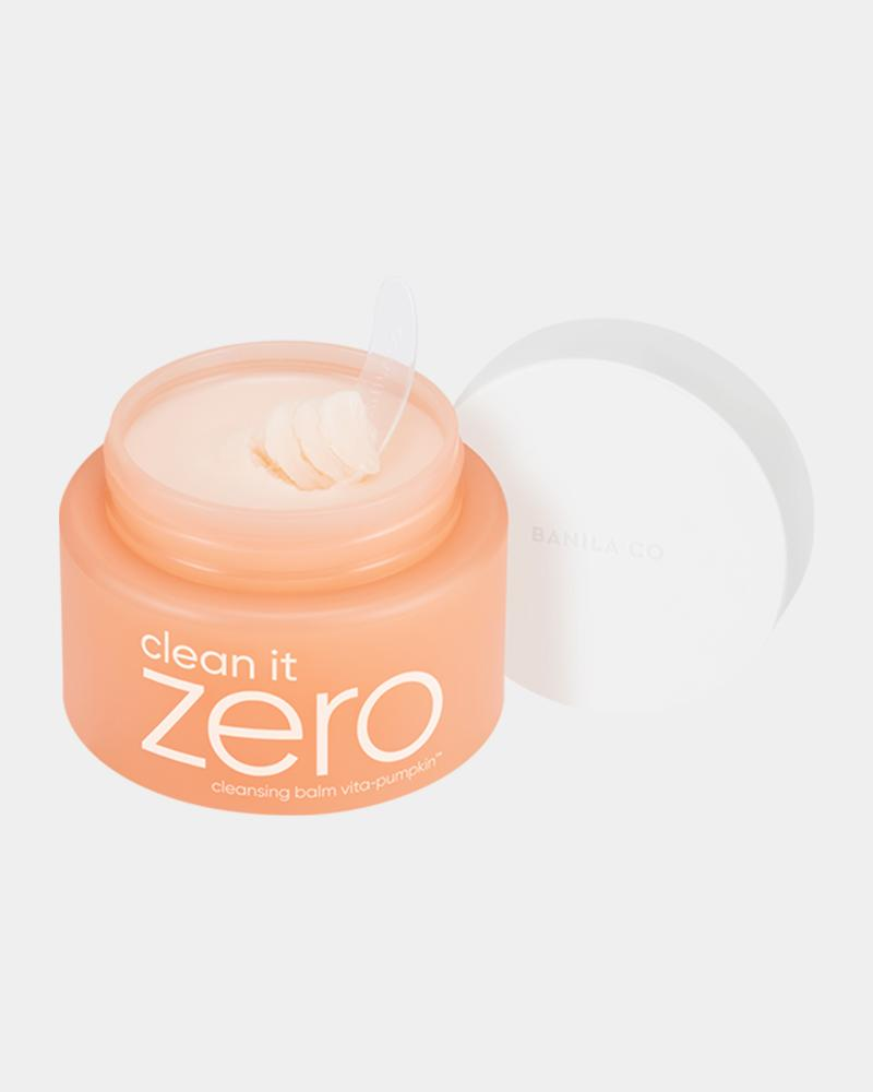 Banila Co. CLEAN IT ZERO Cleansing Balm Vita-Pumpkin