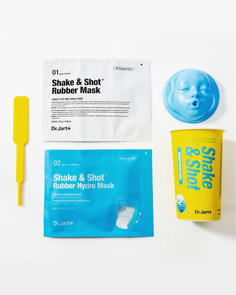 buy Dr Jart Dr.Jart+ shake and shot hydro mask product image