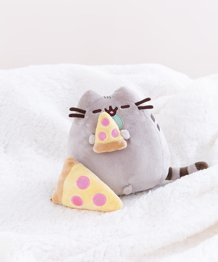 "PUSHEEN - Mini Pizza Pusheen (6"")"
