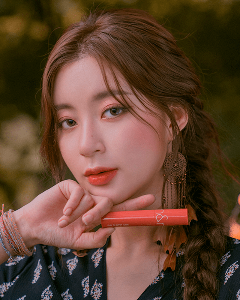 rom&nd Juicy Lasting Tint: Autumn Fruit Series