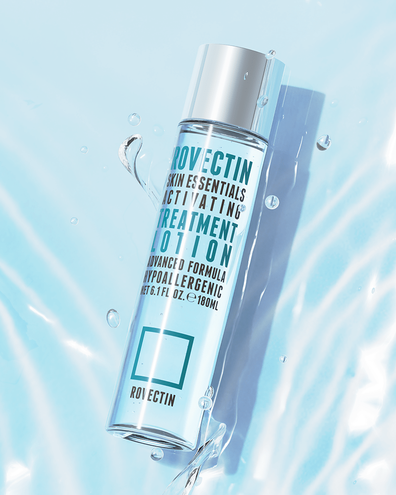 ROVECTIN Skin Essentials Activating Treatment Lotion 180mL