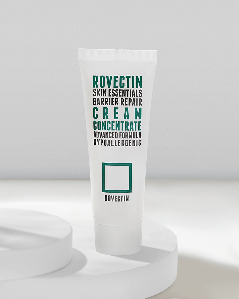 ROVECTIN Skin Essentials Barrier Repair Cream Concentrate