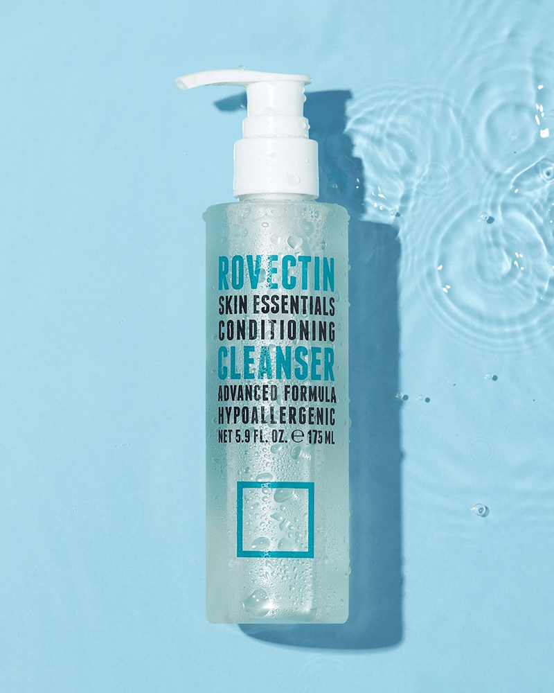 ROVECTIN Skin Essentials Conditioning Cleanser