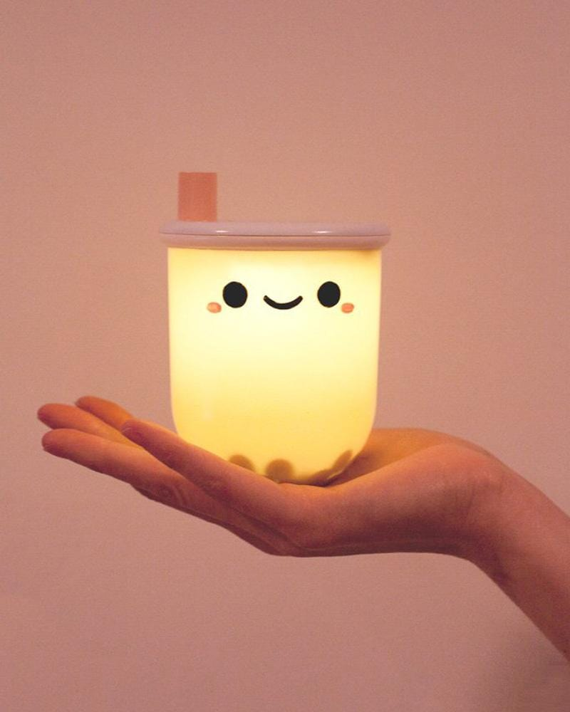 buy cute smoko boba tea light