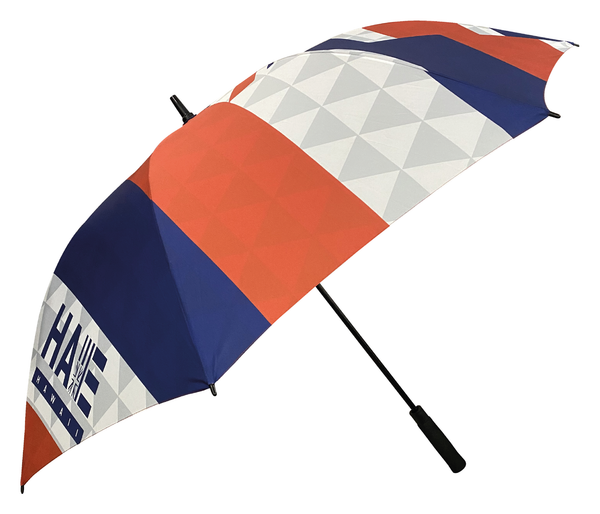 Hae Hawaii Golf Umbrella