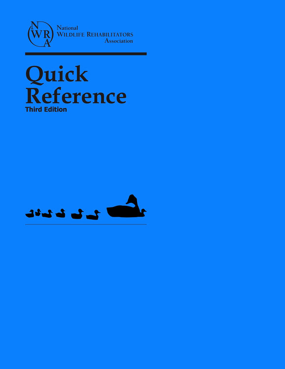 Quick Reference 3rd Edition