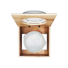 Load image into Gallery viewer, Loveable Loo Compost Toilet Kit