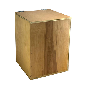 Loveable Sawdust Bin with Scoop
