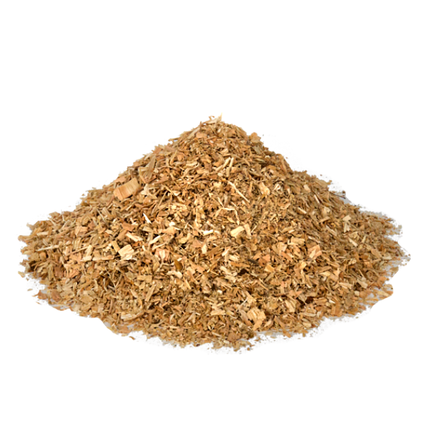 Sawdust Cover Material, 10 Gallons