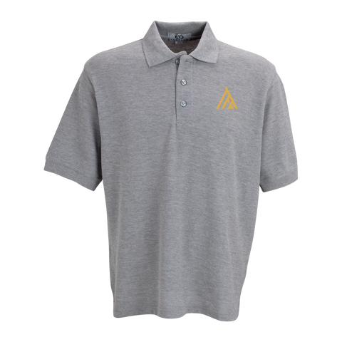 TFC Soft-Blend Double-Tuck Pique Polo