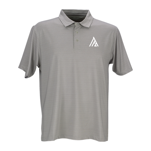 TFC Vansport™ Pro Tonal Micro-Stripe Polo