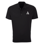 TFC Vansport™ Omega Solid Mesh Tech Polo
