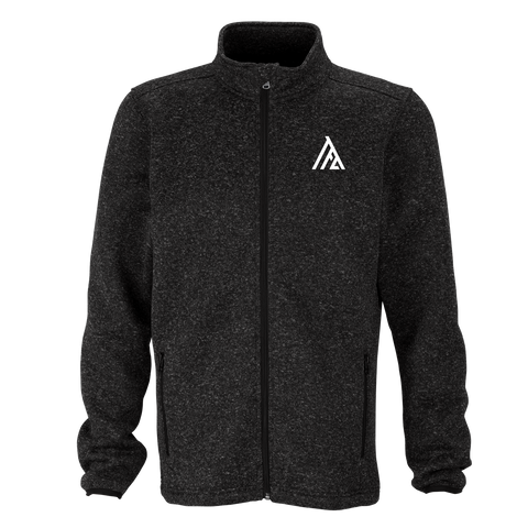 TFC Summit Sweater-Fleece Jacket