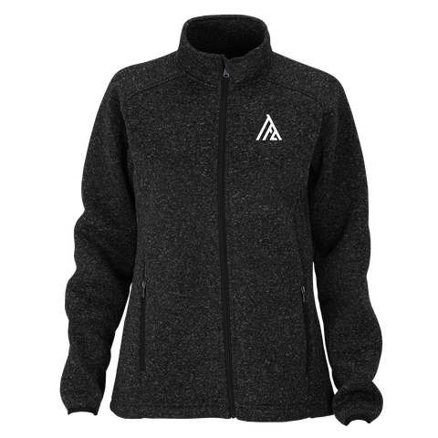 TFC Women's Summit Sweater-Fleece Jacket