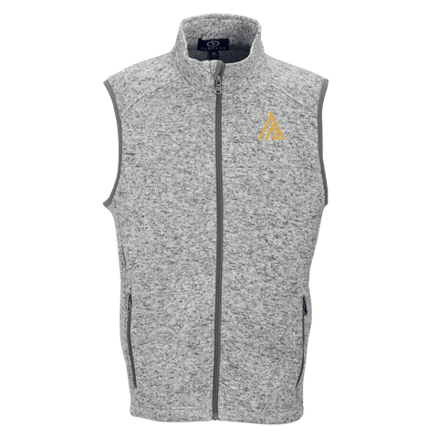 TFC Summit Sweater-Fleece Vest