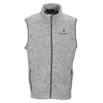 Summit Sweater-Fleece Vest
