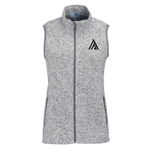 TFC Women's Summit Sweater-Fleece Vest