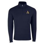 TFC Vansport™ Mesh 1/4-Zip Tech Pullover