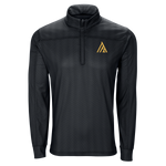 TFC Vansport™ Pro Herringbone 1/4-Zip Pullover