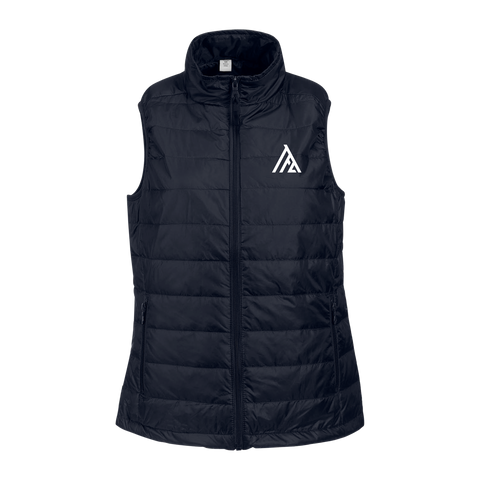 TFC Women's Apex Compressible Quilted Vest