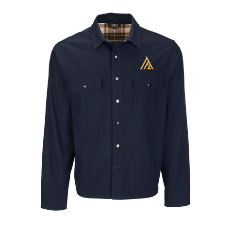 TFC Boulder Shirt Jacket