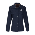 TFC Women's Boulder Shirt Jacket