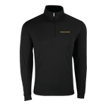 Vansport™ Mesh 1/4-Zip Tech Pullover