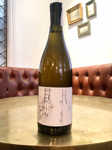 Pur Müller Thurgau, by Weingut Brand 2018