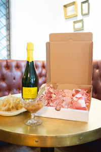 Wine & Salumi Spuntino Kit