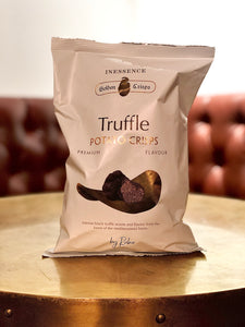 Truffle Chips by Rubio