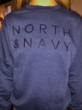 Load image into Gallery viewer, NoNa Crewneck Sweatshirt