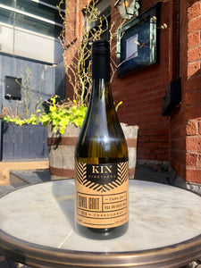 Kin Vineyards Civil Grit Chardonnay
