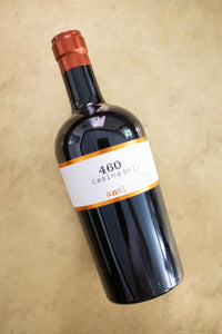 460 Casina Bric Arneis, Spicy notes, floral and fruity. Perfect with our buttery pastas!