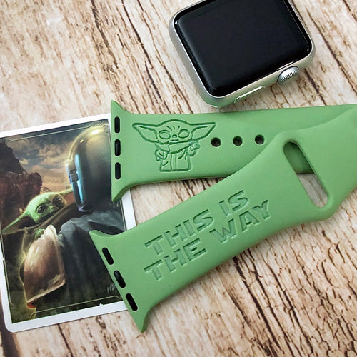 The Child Apple Watch Band
