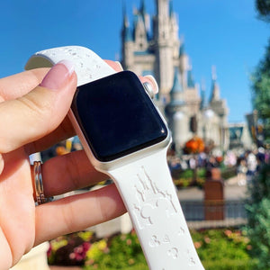 CASTLE Band for Apple Watch