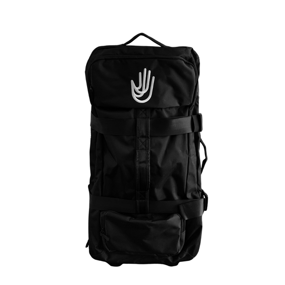 Hands Wheelie Bag