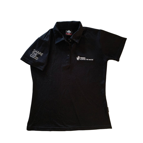 Hands Polo Shirt