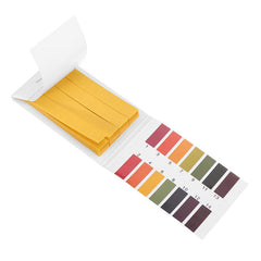pH strips pH testing strips