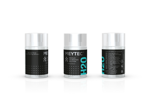 Solution de nettoyage - Meytec® Kit(5x60ml)
