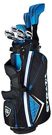 Callaway Men's Strata Complete Golf Set (12 Piece)