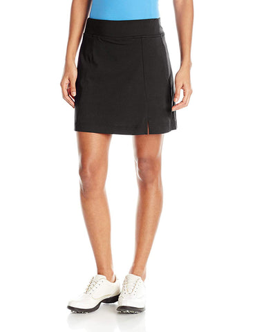 "Callaway Women's Performance 17"" Opti-dri Knit Skort with Tummy Control"