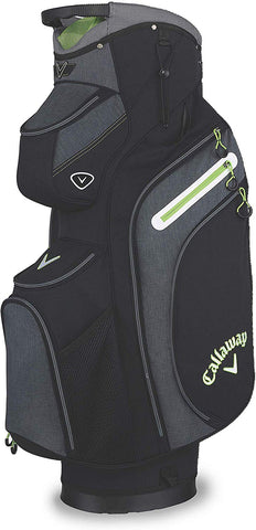 Callaway Premium Golf Bag (Stand Bag or Cart Bag, 2 colors)