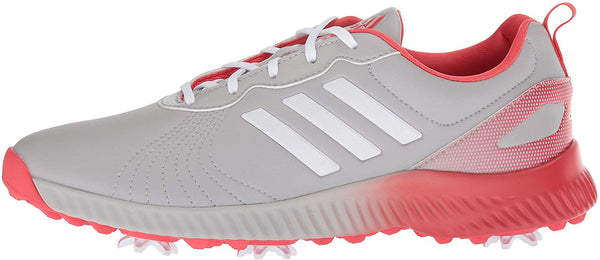 adidas Women's W Response Bounce Golf Shoe