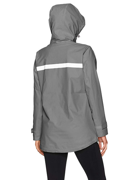 Charles River Apparel Women's New Englander Waterproof Pullover